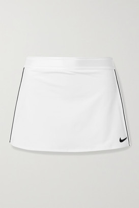 Nike Court Dri-fit Skirt - White