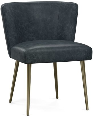 Pottery Barn Cohen Leather Desk Chair
