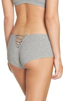 Honeydew Intimates Women's Tie Back Hipster Panties