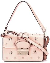 RED Valentino gold-tone stars studded tote