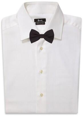 Dolce & Gabbana Kids Silk Bow Tie
