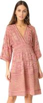 M Missoni Kimono Sleeve Dress