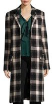 Derek Lam 10 Crosby Open Front Long Coat