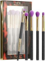 Tarte Toast the Good Life Eye Brush Set
