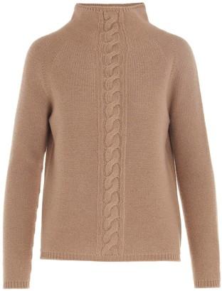 S Max Mara 'S Max Mara Turtleneck Sweater