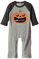 Mud Pie Halloween Pumpkin One-Piece Boy's Jumpsuit & Rompers One Piece