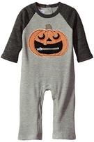 Mud Pie Halloween Pumpkin One-Piece Boy's Jumpsuit & Rompers One Piece