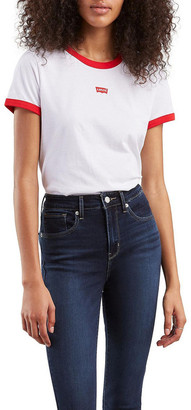 Levi's Perfect Ringer Tee