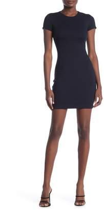 Bailey 44 Delos Short Sleeve Back Tie Dress