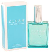 CLEAN Shower Fresh Eau De Parfum Spray 2 Oz for Women by