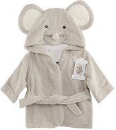 Fancyus Unisex Infant Baby Cotton Mouse Hooded Bath Towel Bathrobe