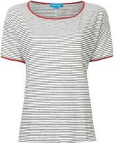 MiH Jeans Harri striped T-shirt