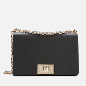 Furla Women's Mimi' Small Cross Body Bag - Black