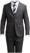J.lindeberg Hopper Soft Slim Fit Suit Dark Grey