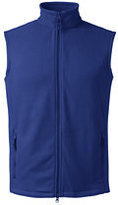 Classic Men's ThermaCheck 100 Vest-Red
