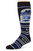 Star Wars STARWARS R2-D2 Sweater Socks