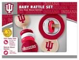 NCAA Indiana State University Rattles (Set of 2)