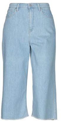 Edwin Denim trousers