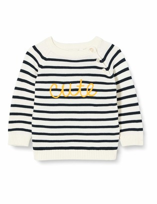 Name It Boy's Nbmdismo Ls Knit Sweater