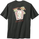Tommy Bahama Tropical O Aces T-shirt
