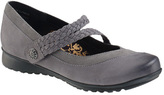 Aetrex Women's Ada Braided Mary Jane