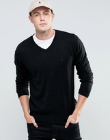 French Connection V Neck Sweater