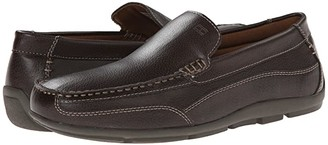 Tommy Hilfiger Dathan (Black) Men's Shoes