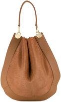 Diane von Furstenberg bucket shoulder bag - women - Calf Leather - One Size