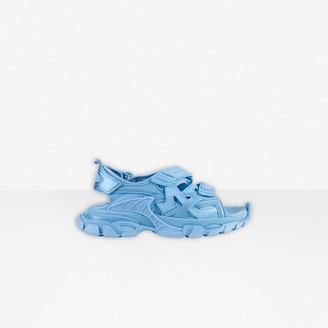 Balenciaga Track Slide Sandal