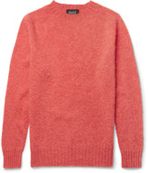Howlin' - Birth Of The Cool New Wool Sweater
