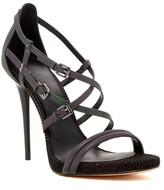 L.A.M.B. Oberlin Strappy Heel Sandal