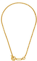Thumbnail for your product : Ben-Amun Women's Gold-Plated Lariat Chain Necklace - Gold - Moda Operandi