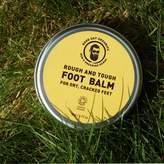 Good Day Organics Men's Rough And Tough Organic Foot Balm