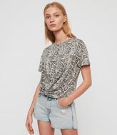 AllSaints Misra Carme T-Shirt