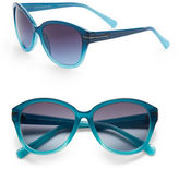 Vince Camuto 57mm Cats Eye Sunglasses