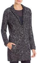 Nic+Zoe Neopolitan Textured Coat