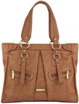 Timi & Leslie Dawn Diaper Bag Set - Caramel