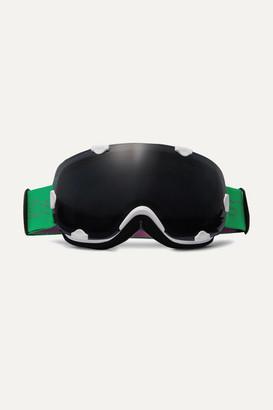 Stella Mccartney Kids Ski Goggles