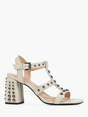 White Iymbfy6gv7 Women Shopstyle Sandals Geox Uk For IW9EDH2Y