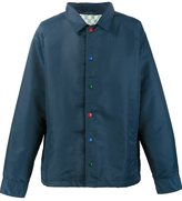 The Elder Statesman lightweight jacket - men - Nylon/Polyamide/Spandex/Elastane/Cashmere - M