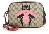 Gucci GG Supreme Bee Shoulder Bag