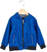 Little Marc Jacobs Boys' Reversible Lightweight Jacket w/ Tags