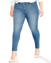 Levi's Plus Size 310 Shaping Super Skinny Jeans