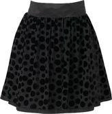 Peaches for PPQ Epiphany Skirt