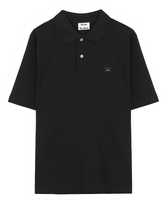 Acne Studios Falco Face Polo Shirt