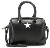Givenchy Lucrezia micro leather shoulder bag