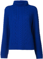 Zac Posen Tucker jumper - women - Wool - L