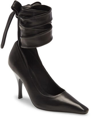 Jeffrey Campbell Xenah Pointed Toe Pump
