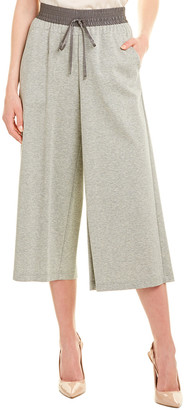 Lafayette 148 New York Cropped Pant