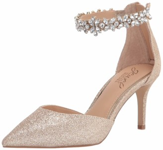 Badgley Mischka Women's Raleigh Pump